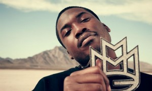 Meek Mill Marks 25 Years In Style!